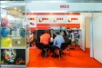 Business-Inform 2018 Expo: на стенде компании IMEX